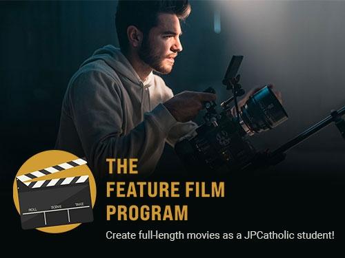 The Feature Film Program