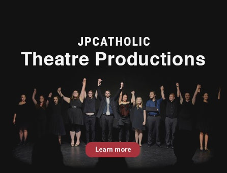JPCatholic Theatre Productions