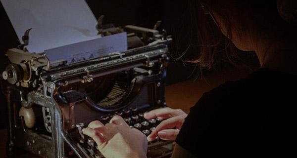 Creative Writing & Screenwriting