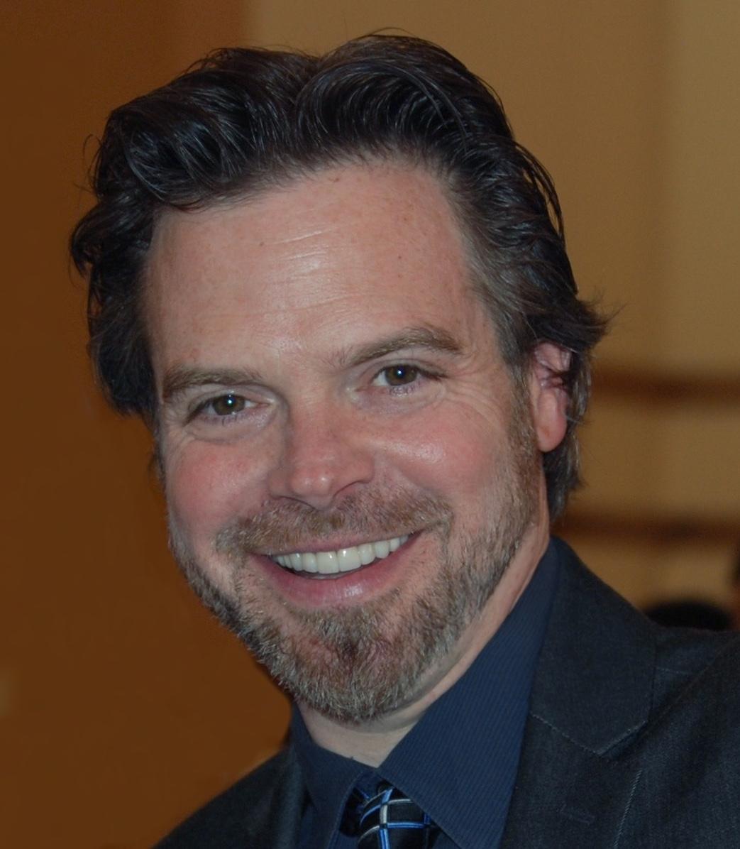 Colin Brady