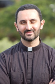 Father Andrew Younan