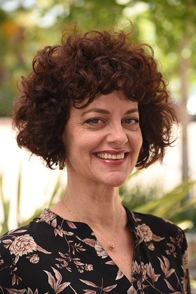 Jacqueline Nicolini